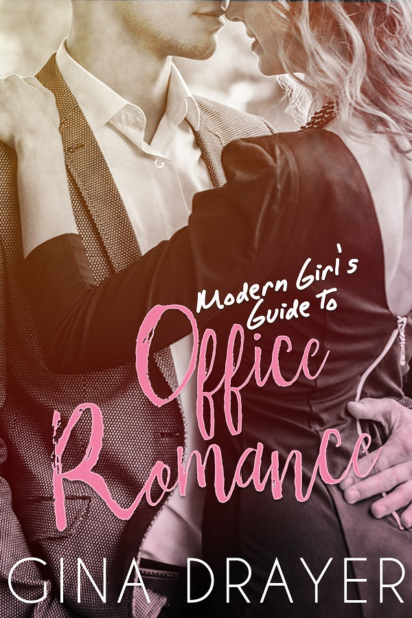 MGG: Office Romance